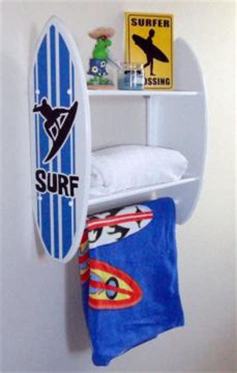 Surf Bathroom Accessories Surf Themed Room D 233 Cor Lovetoknow