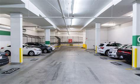 Parking Garage pivotal building parking garage vancouver parking impark