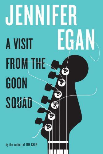A Visit From The Goon Squad Hardcover a visit from the goon squad book review entertainment realm