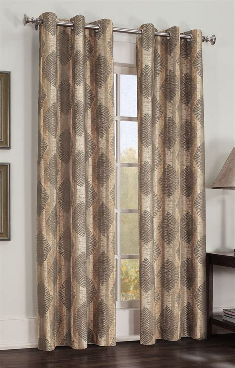 pattern grommet curtains 1000 images about grommet curtains on pinterest circle