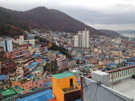 Yonsei Global Mba by Seoul To Busan Foster