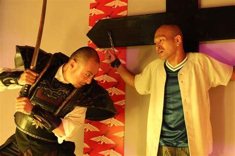 horny house of horror writer director jun tsugita talks the horny house of horror