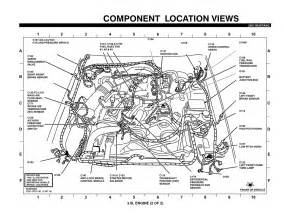97 ford mustang wiring diagram 97 free engine image for