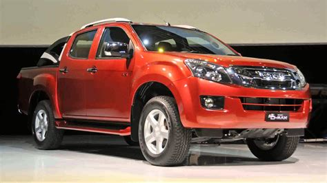 isuzu dmax 2015 isuzu dmax artic 2015 model