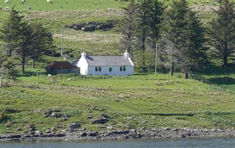 The Cottage Guide Scotland by Scottish Islands Cottage Guide Isle Of