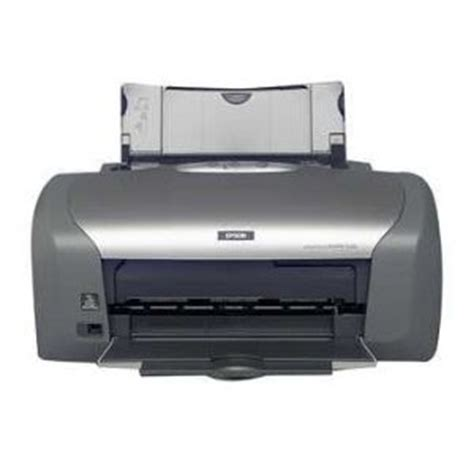 Printer Epson R230 epson stylus r220 r230 resetter resetter printer