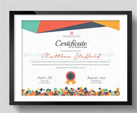 school certificate templates 31 download documents in