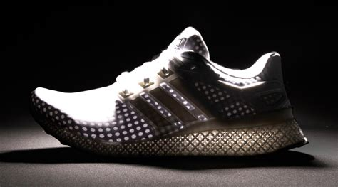 Adidas Ultra Boost 3d For 1 10 things you need to about adidas futurecraft sole collector
