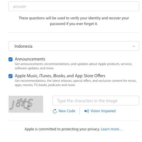 cara membuat id apple youtube apple id2 irepair aba