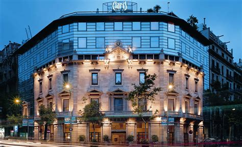 best hotel spain the best luxury hotels in barcelona spain hurlingham travel