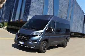 Fiat Promaster Fiat Ducato Update May Preview 2017 Ram Promaster