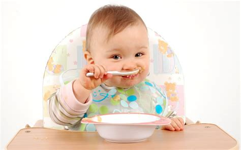 alimentacion de bebes de    meses de edad nutricionista lima consultorio nutriyachay