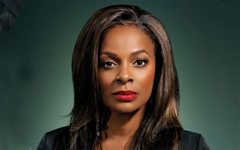 vanessa bell vanessa bell calloway dishes on playing first lady ella in bounce tv s saints sinners