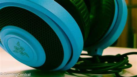 comfortable headphones for long hours razer kraken neon series review gaming central