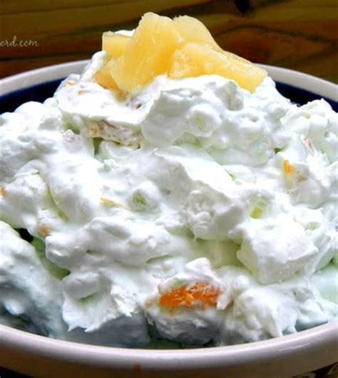 Cottage Cheese Fluff by Battered Pretzels And Cheese Dip Recipe