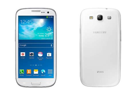 Samsung S3 Neo samsung galaxy s3 neo gets android 5 0 lollipop port