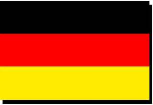 german colors the german flag during the years pictures to pin on