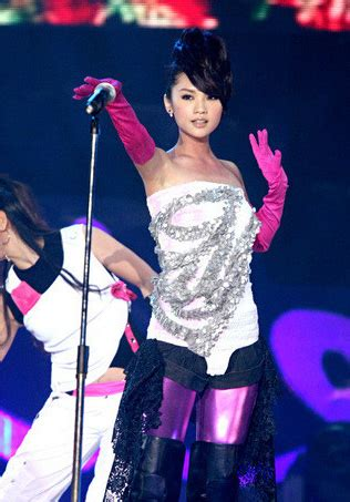 Cd Rainie Yang 2008 rainie yang celebrated new album with concert