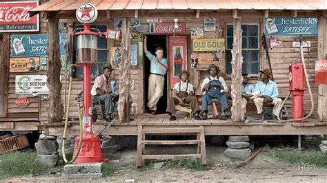 imagenes historicas a color 50 fotos hist 243 ricas a color que nos muestran un pasado