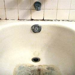 Bathroom Black Mold by Black Mold In Bathroom Cause Dangers And How To Get Rid
