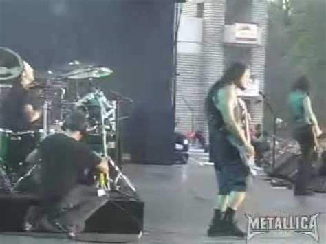 metallica estonia metallica fade to black estonia 2006 youtube
