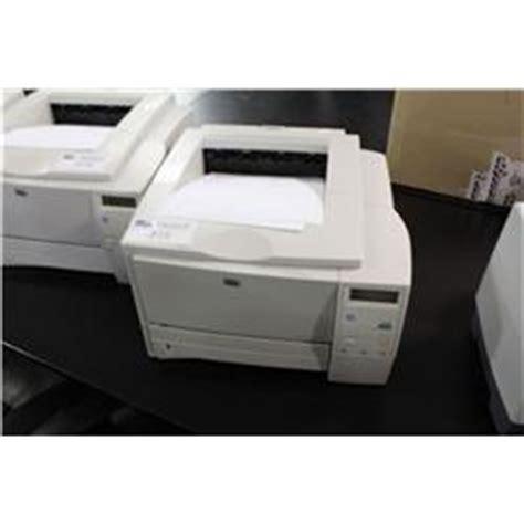 Hp Laserjet 5100 Dndtn 1 hp laserjet 2300 dtn network laser printer