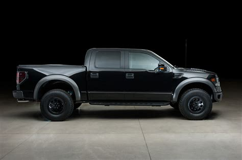 ford supercharger ford raptor roush supercharger review