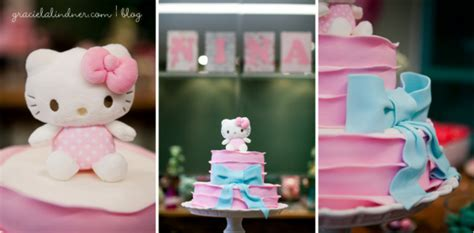 kitty themes for june kara s party ideas hello kitty 1st birthday party kara s