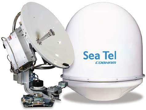 Kabel Antena Tv Putih 1 5m High Quality cordland marine ab seatel 80 satellit tv
