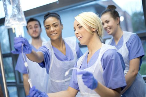 Mba In Nursing Colleges by Graduate Entry Master Of Nursing Program Launches At