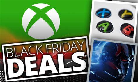 amazon xbox one games xbox one black friday 2017 uk deals best console bundles
