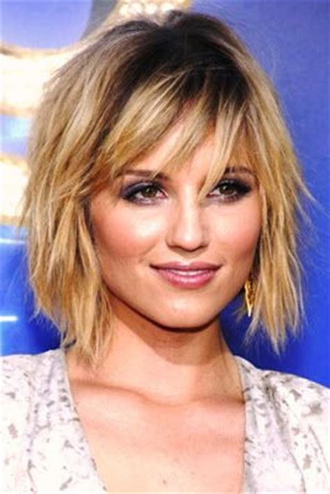 edgy bobs with side bangs edgy bob with side swept bangs hair and beauty