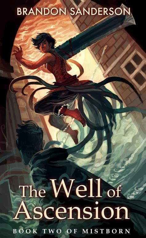 libro the well of ascension el pozo de la ascensi 243 n de brandon sanderson