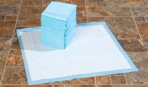 how to a to use wee wee pads housetraining pads wee wee pads for puppies