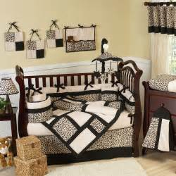 Nursery Crib Bedding Sets Designed Baby Crib Bedding Sets The Comfortables