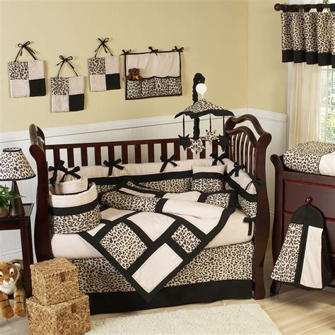 Crib Bedding Sets Designed Baby Crib Bedding Sets The Comfortables