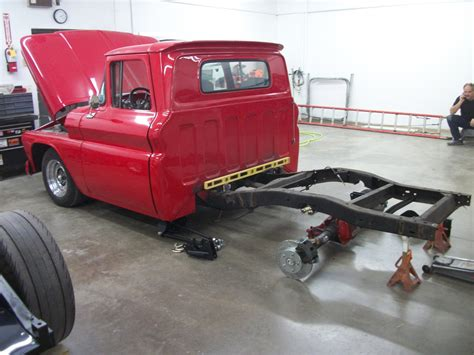 ally gmc 1963 gmc truck alley q by lo rods