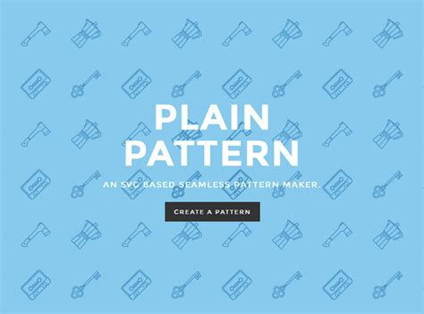 web pattern maker useful tools and freebies for web designers code geekz