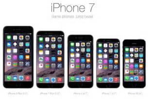 Harga Iphone 7 Harga Iphone 7 Apple Beserta Tanggal Rilisnya Jatimtech