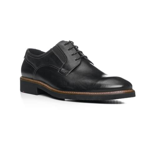 plain black shoes for lloyd kidron plain toe derby shoes black