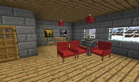 Furniture Mods by Jammy Furniture Reborn Mod 1 7 10 Minecraft Mods
