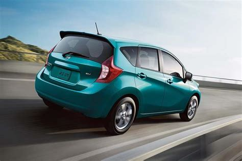 2016 Nissan Versa Review by 2016 Nissan Versa Note New Car Review Autotrader