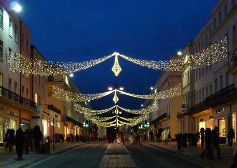 royal leamington spa christmas lights