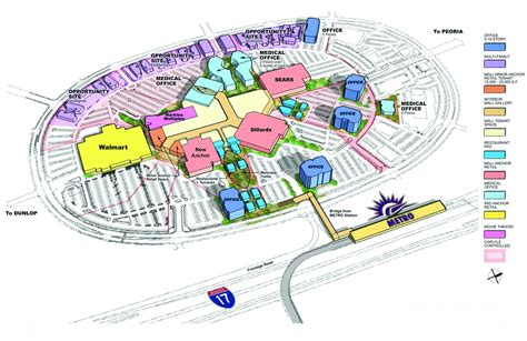 One Floor Open Concept House Plans Developers Plan Big Changes At Aging Metrocenter Mall In