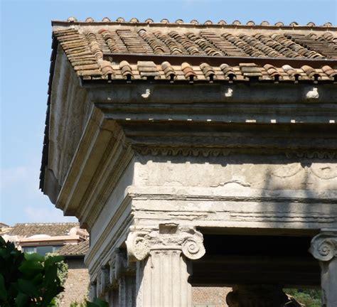 Parthenon Cornice Classical Architecture
