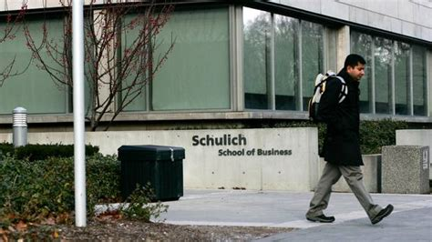 Schulich Mba Employment Report 2015 by Canadian Schools Lauded For Sustainability Education The