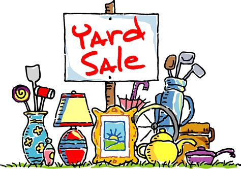 Garage Sale Page by Garage Sale Pictures Cliparts Co