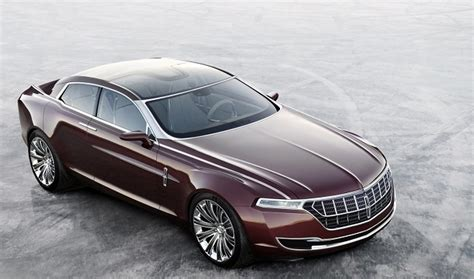 lincoln cars 2016 2016 lincoln continental release date price and specs