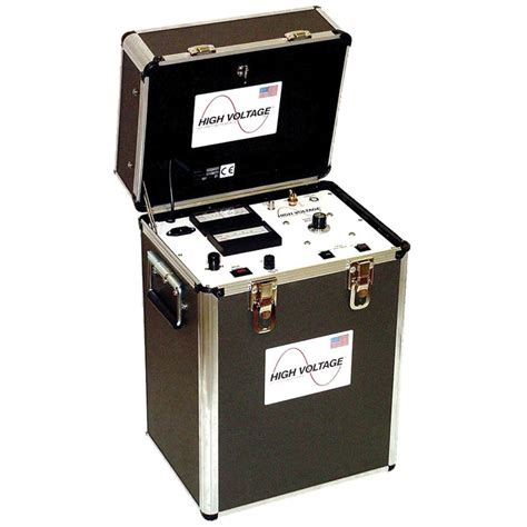 high voltage testing instruments high voltage vlf 30cm 30kv vlf ac hipot tester mitchell
