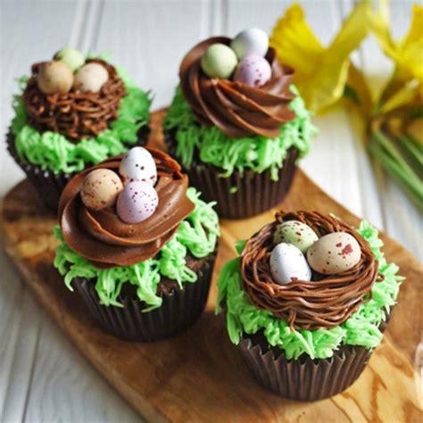 easter cupcake recipes cupcake decorating ideas